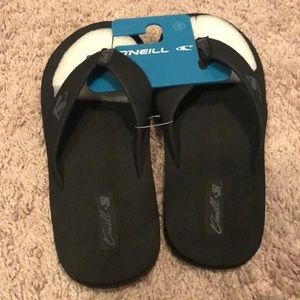 Men's NWT O'Neil Sandals Size 8